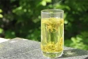 黄茶常识大全三大类别十种名茶种类产地前史介绍