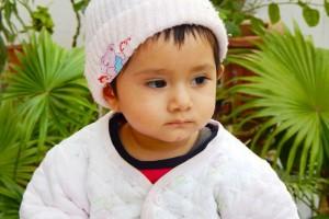 为什么会出现3岁宝宝熟睡中突然呕吐怎样应对宝宝出现的呕吐现象呢