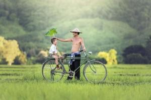 亲子关系的基本类型怎么建立良好的亲子关系