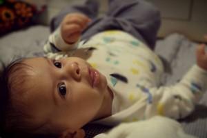 满月宝宝老是恶心干呕怎么回事宝宝恶心干呕怎么处理